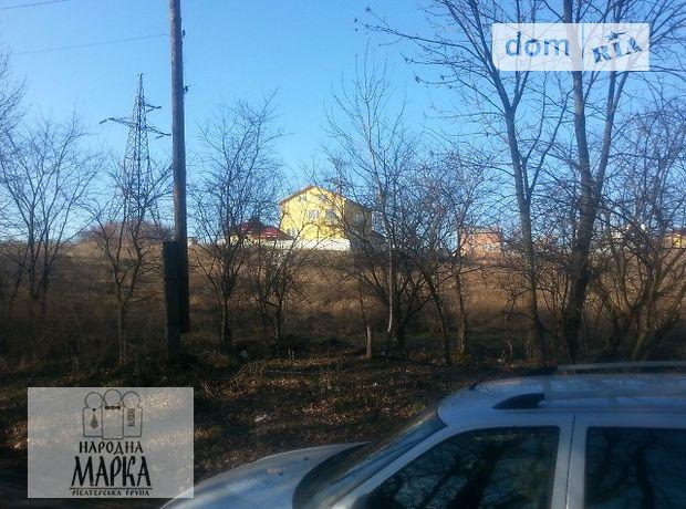 Продажа участка под жилую застройку, Хмельницкий, р‑н.Ружичная, Месячная