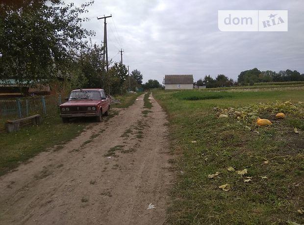 Земля под жилую застройку в селе Рыжулинцы, площадь 31 сотка фото 1