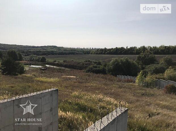 Земля під житлову забудову в селі Стуфчинці, площа 65 соток фото 1
