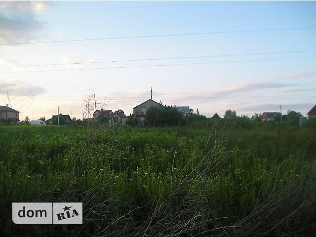 Продажа участка под жилую застройку, Хмельницкий, р‑н.Югозапад, За тролейбусным парком