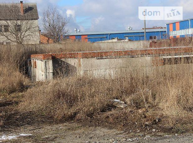 Земля под жилую застройку в Хмельницком, район Загот Зерно, площадь 10 соток фото 2