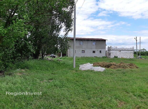 Земля под жилую застройку в селе Гостомель, площадь 16 соток фото 1