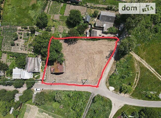 Земля под жилую застройку в селе Гостомель, площадь 13 соток фото 1