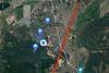 Земля под жилую застройку в Ирпене, район Ирпень, площадь 185 соток фото 2