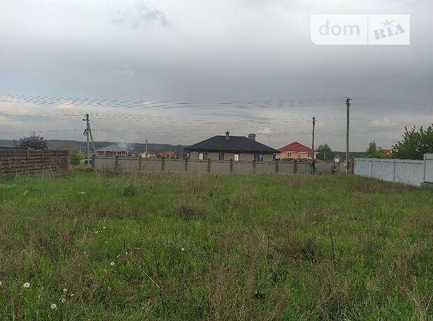 Земля под жилую застройку в селе Михайловка-Рубежовка, площадь 10.78 сотки фото 1