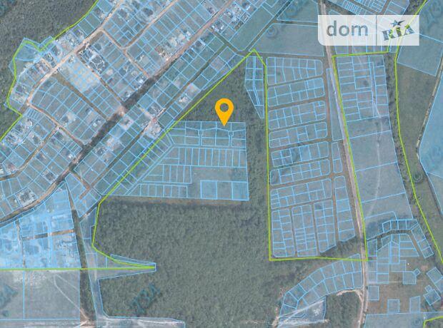 Земельный участок под жилую застройку в Ирпене, площадь 8 соток фото 2