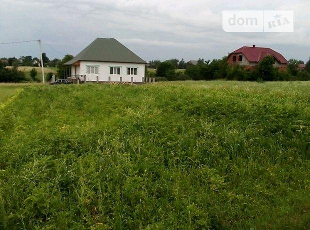 Земля под жилую застройку в селе Белки, площадь 10 соток фото 1