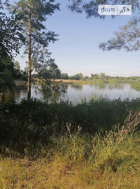 Земля под жилую застройку в селе Русаки, площадь 0.24 Га фото 1