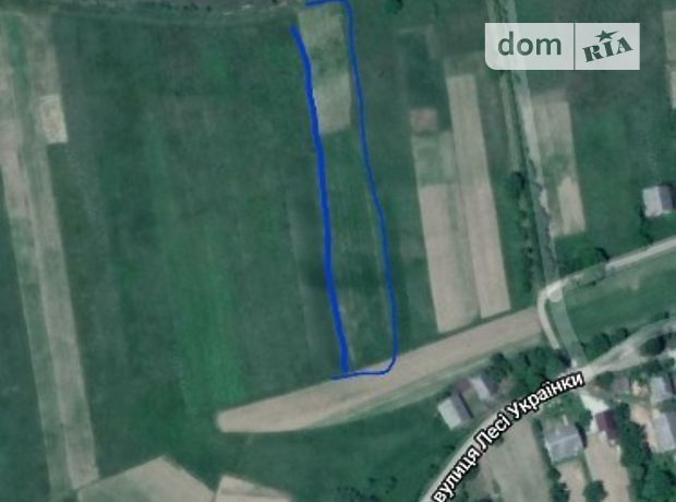 Земля под жилую застройку в селе Черниев, площадь 28 соток фото 1