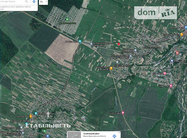 Земля под жилую застройку в Ивано-Франковске, район Чукаловка, площадь 10 соток фото 1