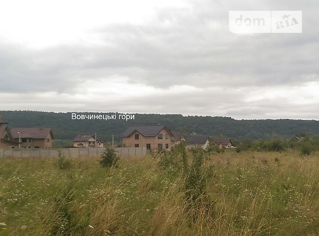Земля под жилую застройку в селе Клузов, площадь 10 соток фото 1