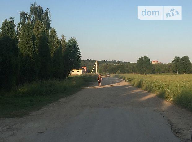 Продажа участка под жилую застройку, Ивано-Франковск, c.Клузов