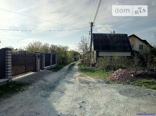 Продажа участка под жилую застройку, Ивано-Франковск, р‑н.Криховцы, Межева