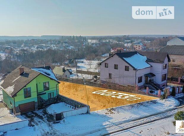 Земля под жилую застройку в Ивано-Франковске, район Пасечная, площадь 7.33 сотки фото 1