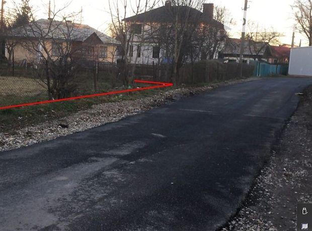 Земля под жилую застройку в селе Угорники, площадь 12 соток фото 1