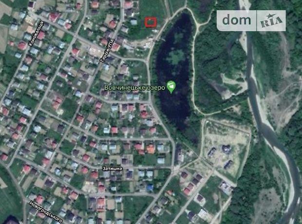 Земля под жилую застройку в селе Волчинец, площадь 5 соток фото 1