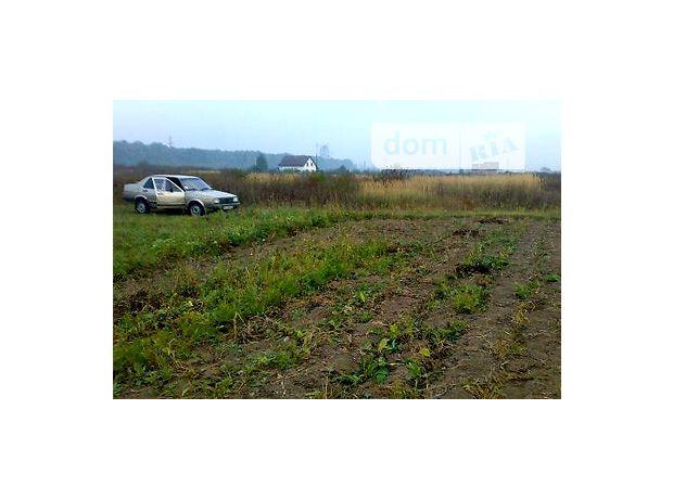 Земля под жилую застройку в селе Клузов, площадь 20 соток фото 1