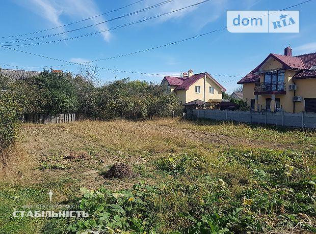 Земля под жилую застройку в селе Никитинцы, площадь 8 соток фото 1
