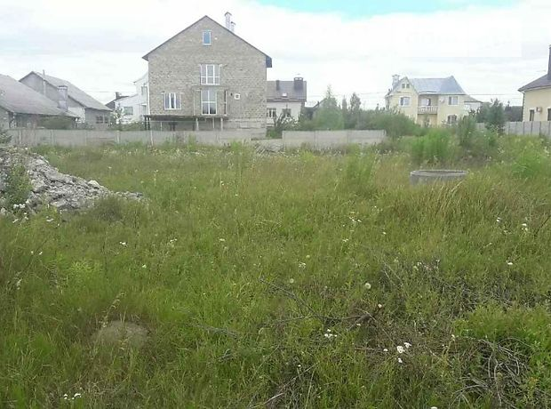Продаж ділянки під житлову забудову, Житомир, р‑н.Аеропорт, Княгині Ольги вулиця