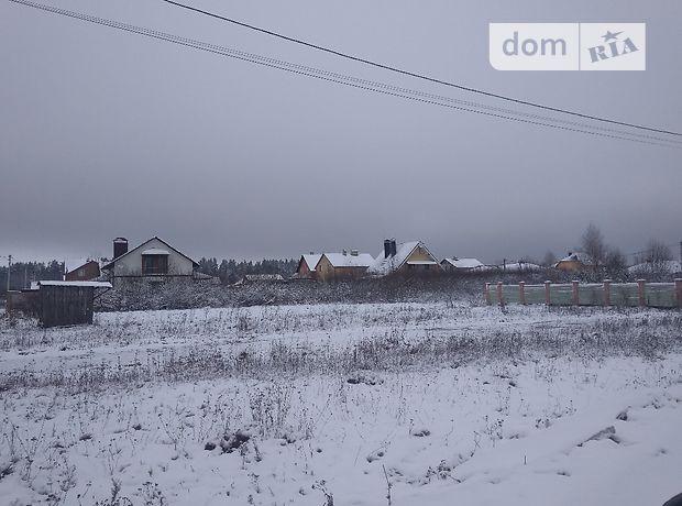 Земля под жилую застройку в Житомире, район Аэропорт, площадь 9 соток фото 1