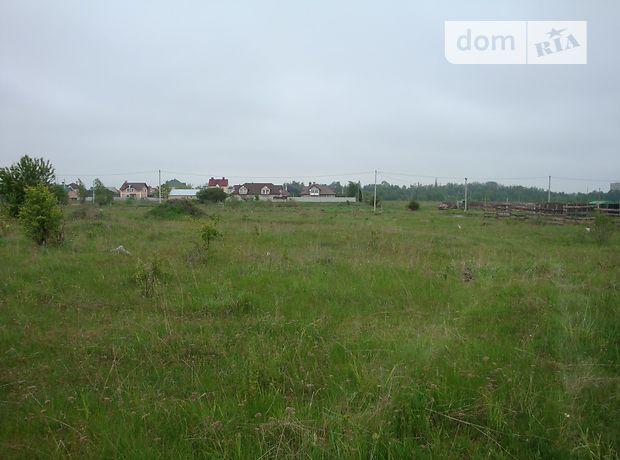 Земля под жилую застройку в Житомире, район Аэропорт, площадь 12 соток фото 1