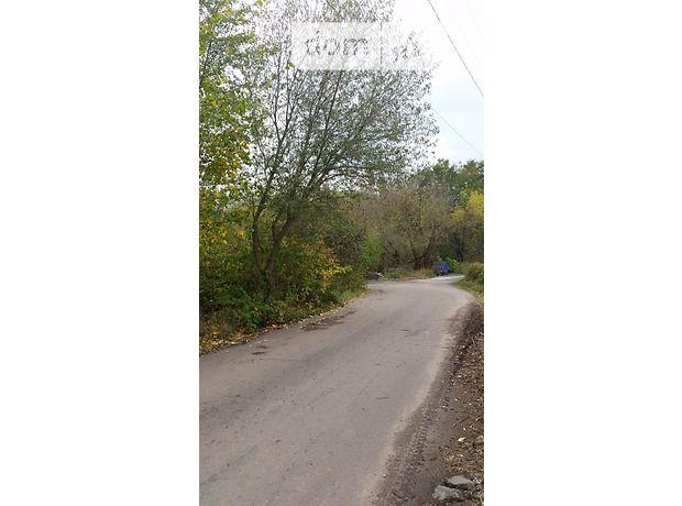 Продаж ділянки під житлову забудову, Житомир, р‑н.Богунія, Богунська вулиця