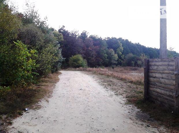 Земля под жилую застройку в Житомире, район Богунский, площадь 77 соток фото 1