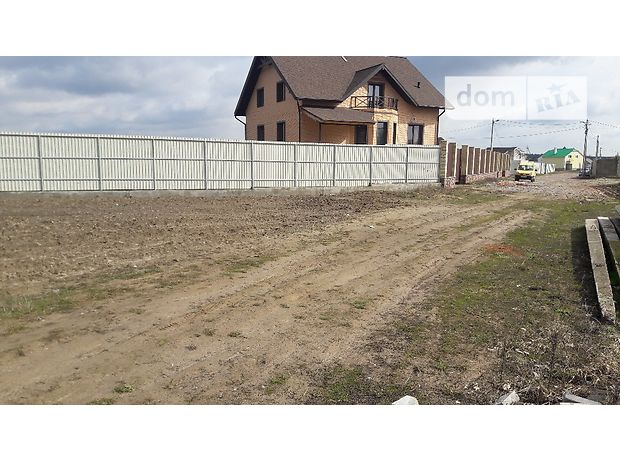 Продажа участка под жилую застройку, Житомир, р‑н.Богуния, Орлова улица