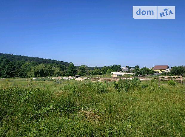 Земля под жилую застройку в Житомире, район Богунский, площадь 6 соток фото 1