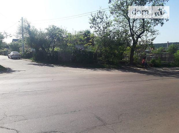 Продажа участка под жилую застройку, Житомир, р‑н.Богунский, Красовского улица