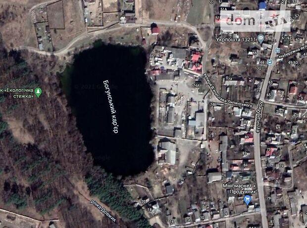 Земля под жилую застройку в Житомире, район Богунский, площадь 10 соток фото 1