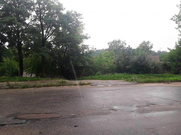 Продажа участка под жилую застройку, Житомир, р‑н.Бумажная фабрика, Слободская улица