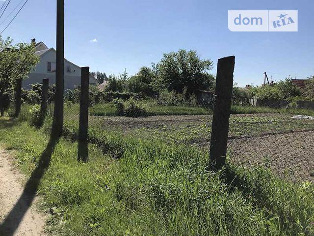 Продажа участка под жилую застройку, Житомир, р‑н.Довжик, Иванковский пер.
