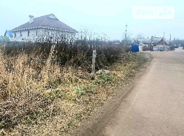 Земля под жилую застройку в селе Довжик, площадь 12 соток фото 1