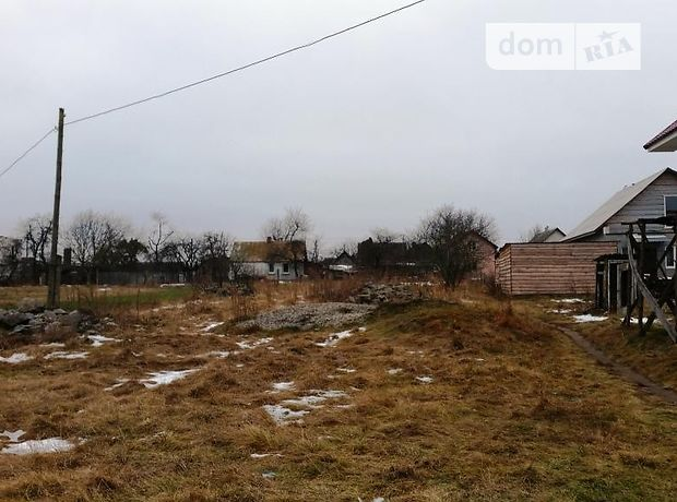 Продажа участка под жилую застройку, Житомир, р‑н.Довжик, Князькова пер