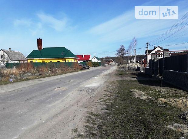Продажа участка под жилую застройку, Житомир, р‑н.Довжик
