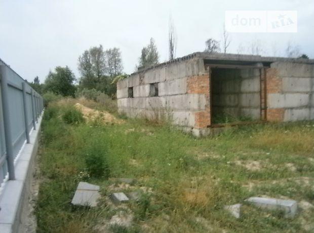 Продажа участка под жилую застройку, Житомир, р‑н.Глубочица, Березовская улица