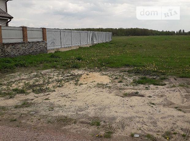 Земля под жилую застройку в селе Глубочица, площадь 12 соток фото 1