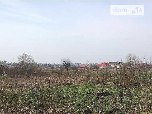 Земля под жилую застройку в Житомире, район Гормолзавод, площадь 7 соток фото 1