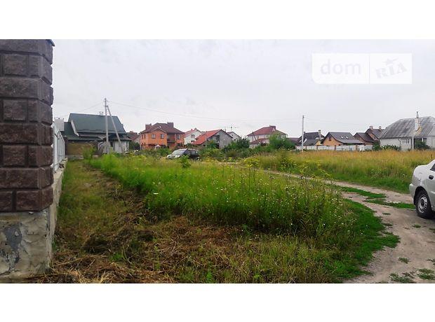 Продаж ділянки під житлову забудову, Житомир, р‑н.Гормолзавод, Малинська вулиця
