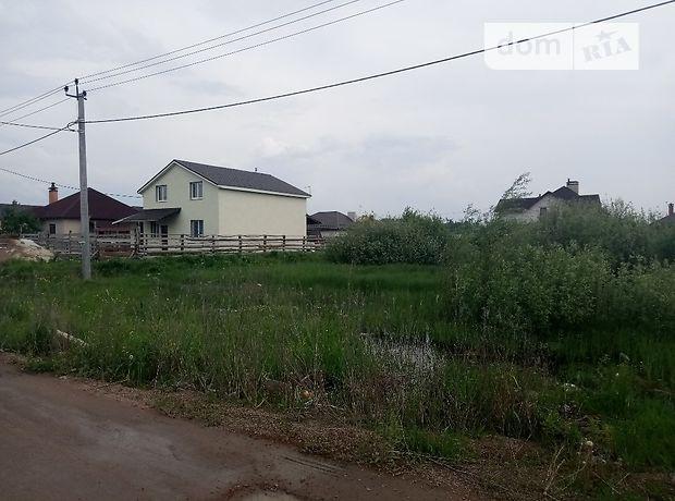 Земля під житлову забудову в Житомирі, район Гормолзавод, площа 10 соток фото 1