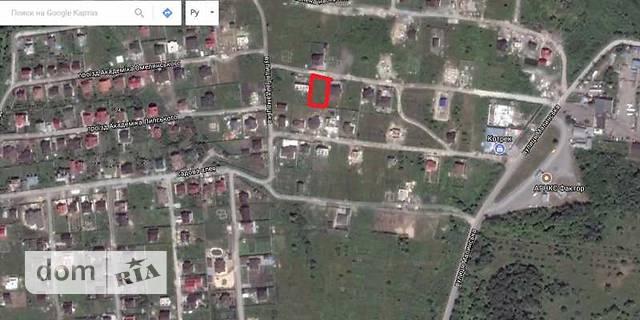 Продажа участка под жилую застройку, Житомир, р‑н.Гормолзавод, Овруцька