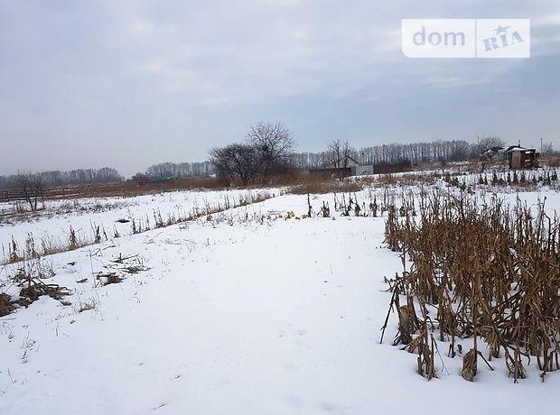Земля під житлову забудову в Житомирі, район Хінчанка, площа 8 соток фото 1