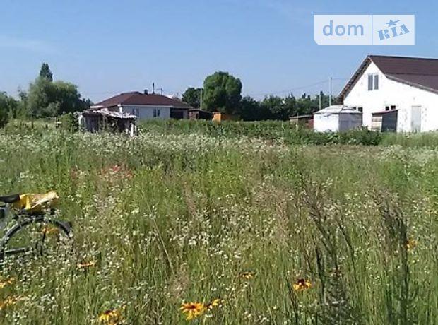 Продажа участка под жилую застройку, Житомир, р‑н.Хинчанка, Параджанова