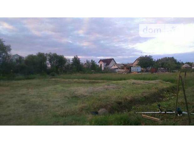 Земля під житлову забудову в селі Іванівка, площа 15 соток фото 1