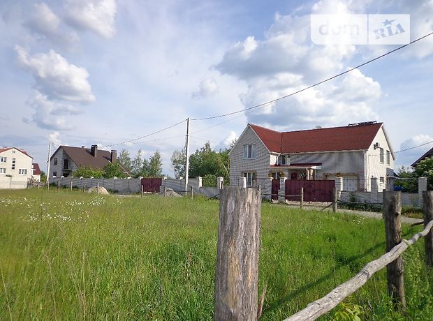Продажа участка под жилую застройку, Житомир, р‑н.Ивановка, Веселый переулок