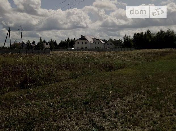 Земля під житлову забудову в селі Іванівка, площа 6.76 соток фото 1