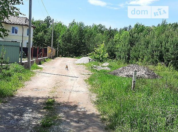 Земля под жилую застройку в селе Ивановка, площадь 11 соток фото 1