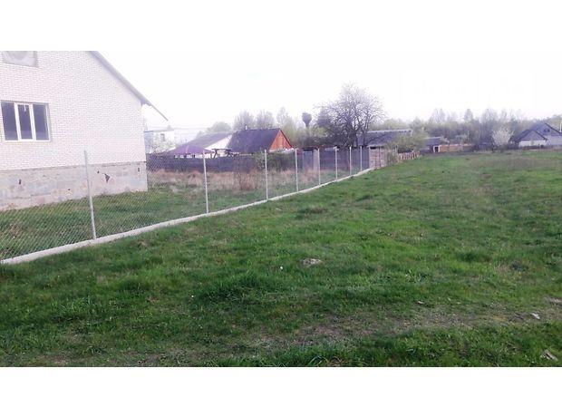 Земля под жилую застройку в селе Ивановка, площадь 12 соток фото 1