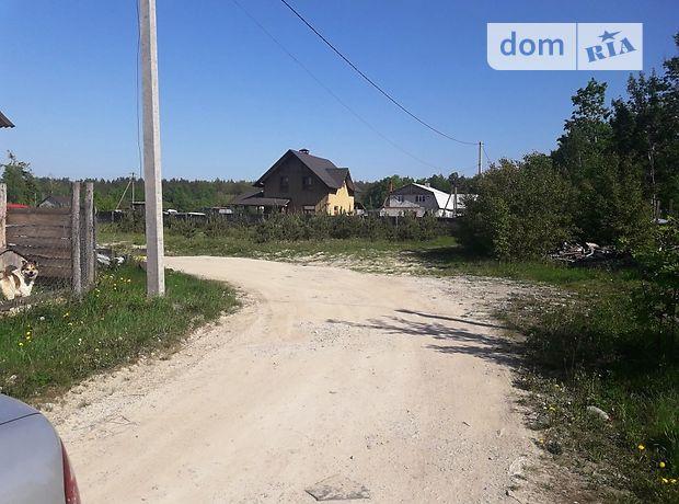 Продажа участка под жилую застройку, Житомир, р‑н.Ивановка